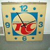 Rc cola clock need info