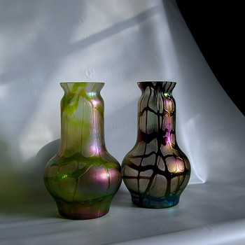Kralik Art Glass