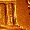 1994 Lincoln cent with error on reverse side.
