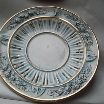 Italian Small Plate - China and Dinnerware