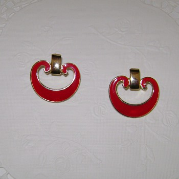 Assorted Earrings - Costume Jewelry