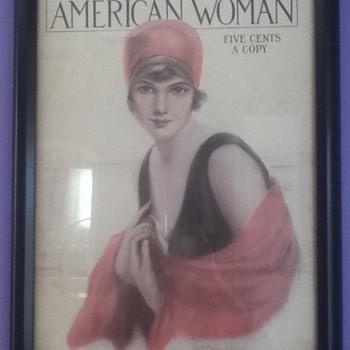 """American Woman"" Magazine"
