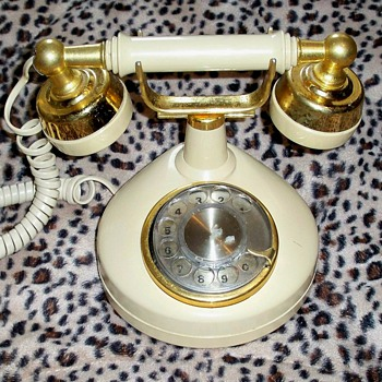 A Telephone To Remember - Telephones