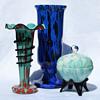 Blue Welz grouping