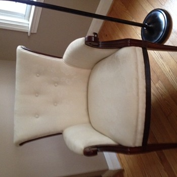 accent chair - Furniture