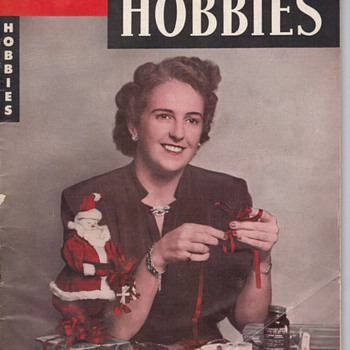 GOT HOBBY ? - Advertising