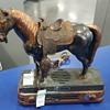 1947 Abbotwares Z477 Standing Horse radio