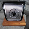 early 60's Impala rear seat speaker