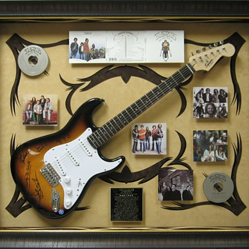 custom guitar frames-1 - Guitars
