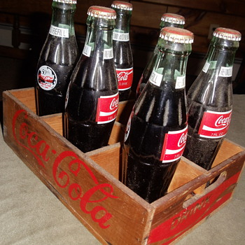 50th anniversary ~Coca Cola of Cape Cod - Coca-Cola