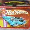 Hot Wheels 1969 Lunchbox with Thermos