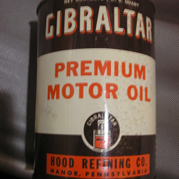 How old are these ? Any idea of value ? - Petroliana