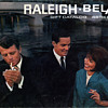 1968 Raleigh/BelAir Cigarette Coupon Catalog