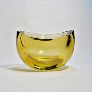 KAJ FRANCK  1911-1989 - Art Glass