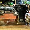 1933-ish Singer 107w1 Industrial Zig Zag sewing machine