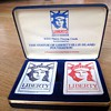 Kem cards Liberty Centennial - in wrapper