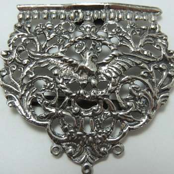 Eagle Belt Buckle - Accessories