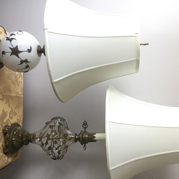 What kind of lamps? - Lamps