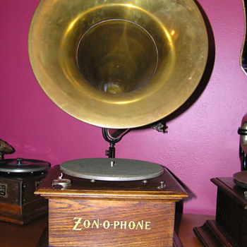 Zonophone C1906