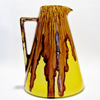 DAVID & CLARA ARTER -USA - Art Pottery