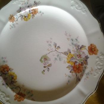tccp co. chatham usa china - China and Dinnerware