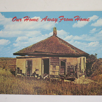 Our Home Away From Home - Postcards