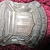 A Great War medal