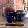 WGP Dumler & Brieden 50's Ceramic Vase