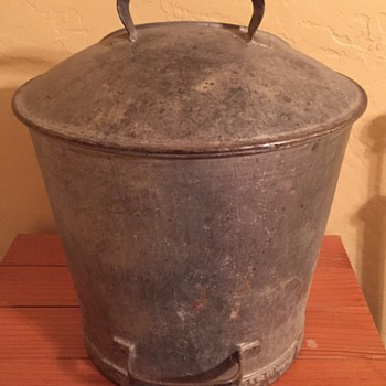 Atlantic Bucket