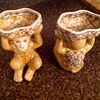 Porcelain Monkeys