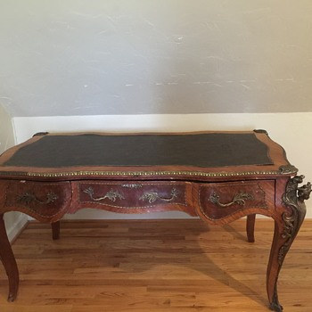 Antique Desk??