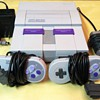 Super Nintendo