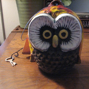 Owl bank