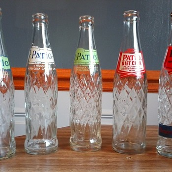 Patio Bottles