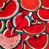 Watermelon Potholders