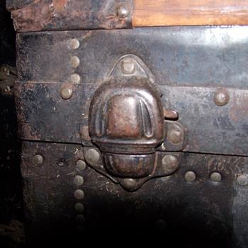 Pre 1870??? - Furniture