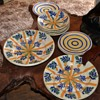 Beautiful Dishes from Spain - 1915
