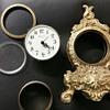 Blessing 7 jewels Alarm clock