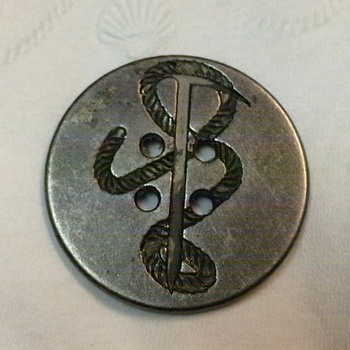 Western North Carolina button? Need help identifying