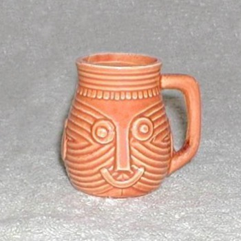 Westwood Tiki Mini-mug - Kitchen
