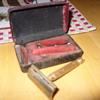 1920s gillette razor