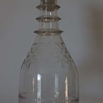 Irish Decanter