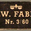 1950's - A.W. Faber Drawing Pencil Lead Refills