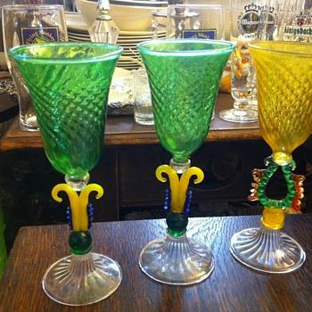 glasswear - Glassware