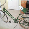 Vintage Schwinn Breeze women's bicycle