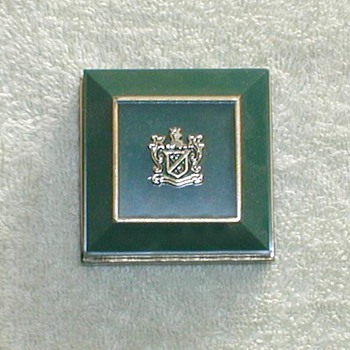 Rogers Ring Box