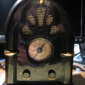 Old style radio - Radios