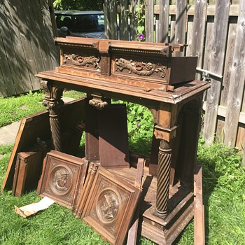 show & tell - antique and vintage furniture | collectors weekly