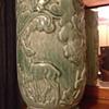 Huntley Art Deco Vase