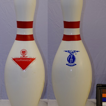 AMF Tournament Bowling Pin - Sporting Goods